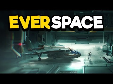 Everspace Encounters - Ship / Flight Simulator Roguelike Expansion!