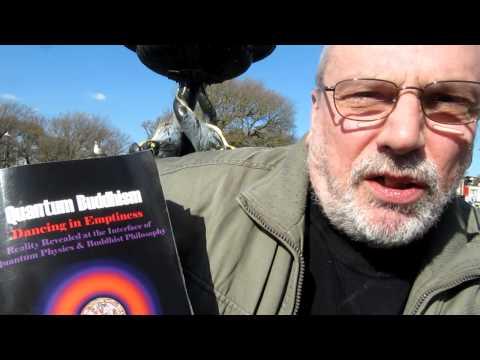 Quantum Buddhism -  Graham Smetham