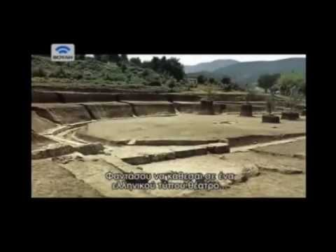 Macedonia and the dawn of the Hellenistic era (2/3)