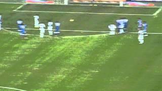 Juve-Sampdoria 1-2 rigore Giovinco