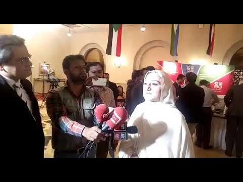 Federal Health Minister Saira Afzal Tarar interview