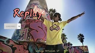 Download Replay ( Prequel ) - Izay ( Lyrics )