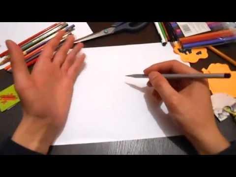 Интерактивная сказка-игра своими руками (Колобок)