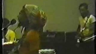 studio rehearsals - We & Dem - Bob Marley
