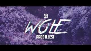 Wolf - Travi$ $cott x Asap Rocky Type Beat 2016   (Prod.Illest Thaibeats)