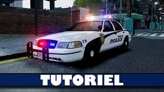 GTA IV - Tuto - Comment installer LCPDFR 1.1 ?