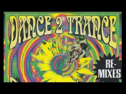 Dance 2 Trance - I Have A Dream (Enuf Eko) (Nemo Mix)