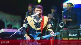Video HEBOH!! Rhoma Irama  part1  di Binuang download MP3, 3GP, MP4, WEBM, AVI, FLV Agustus 2018