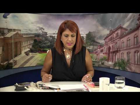 """AGÁRRATE: 1/4 – 17 de Junio del 2016. """"VENEZUELA EN LLAMAS"""""""