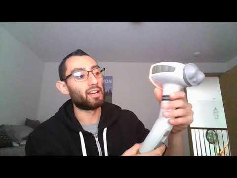Best Homedics Handheld Massager Review - Bonus Article Too!