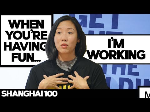 Surviving in the Restaurant Industry  | Shanghai 100 (24/100)