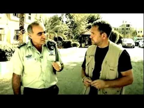 Elite World Cops - Israeli YAMAS part 3/5