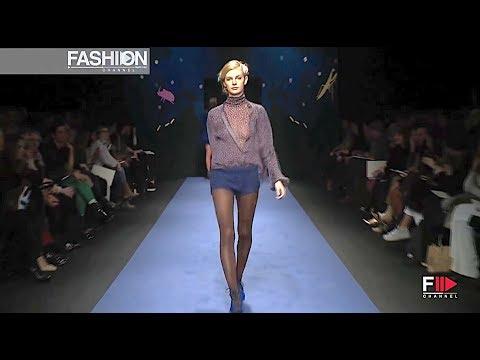 KRISTINA TI Fall 2013 2014 Paris - Fashion Channel