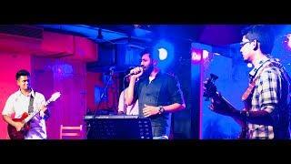 Meyya Poiyya Madras Mail the Band Live at Unwind center
