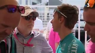 4 Jours de Dunkerque 2018 : André Greipel remporte la deuxième étape dans l'Aisne