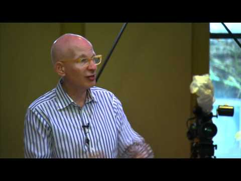 Seth Godin; Medicine Ball Session