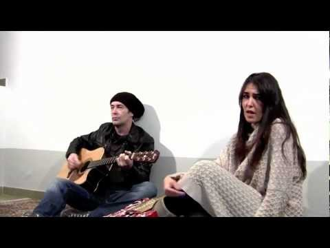 Bob Marley-Redemption Song - (Acoustic cover)