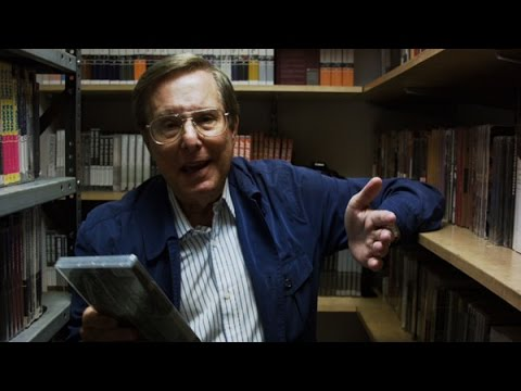 William Friedkin's DVD Picks