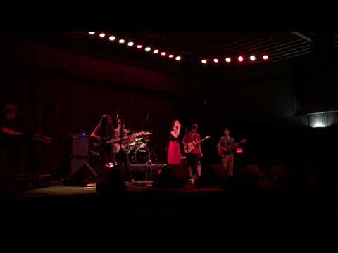 2018 Spring Jam - Thought Police performing Foreplay/Longtime by Boston
