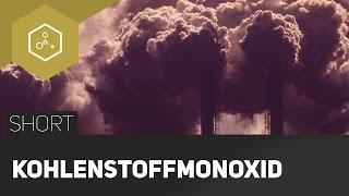Kohlenstoffmonoxid - Das böse Gas! - #TheSimpleShort