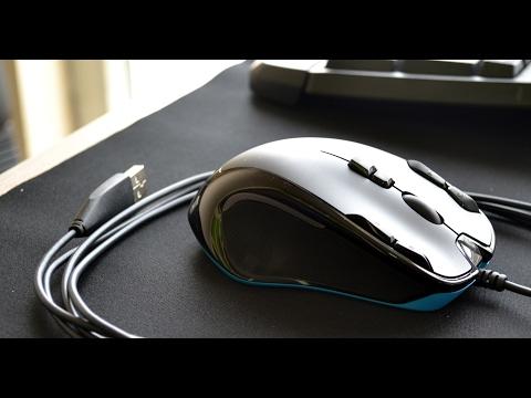 İlk Kutularımız. Logitech G300s Mouse  Ve Logitech G103 Klavye Kutu Açılım Ve İlk Bakış