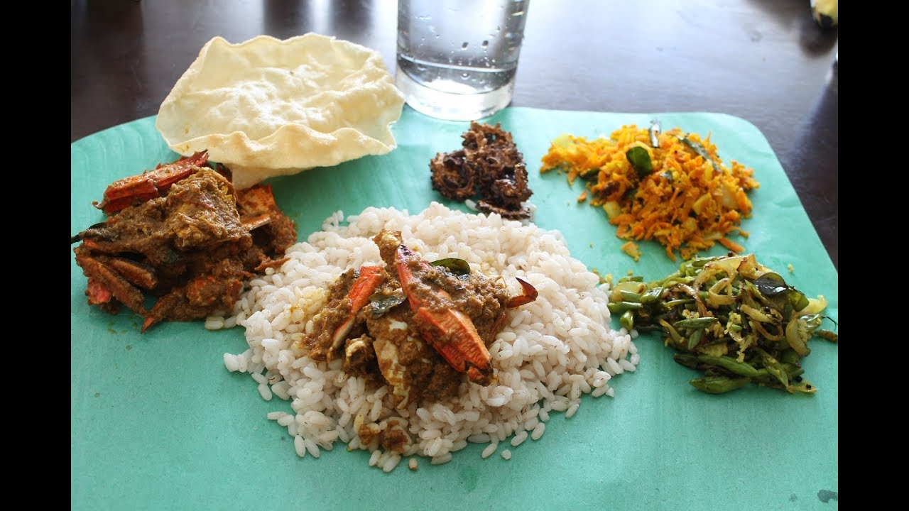 How To Make Kerala Lunch Menu Under 30 Minutes South Indian Style Non Veg