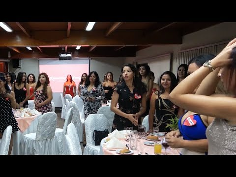 speed dating cali colombia