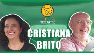 Entrevista: Sem uma conversa boa e sincera tudo fica mais difícil, com Cris Brito