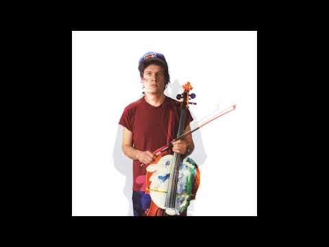 Arthur Russell - Get Around To It