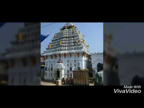 Odisha Famous Baba Akhandalamani Temple, Aradi, Bhadrak..........