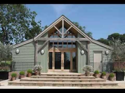 The Garden Barn Wedding Venue Near Suffolk Cambridgeshire Border United Kingdom