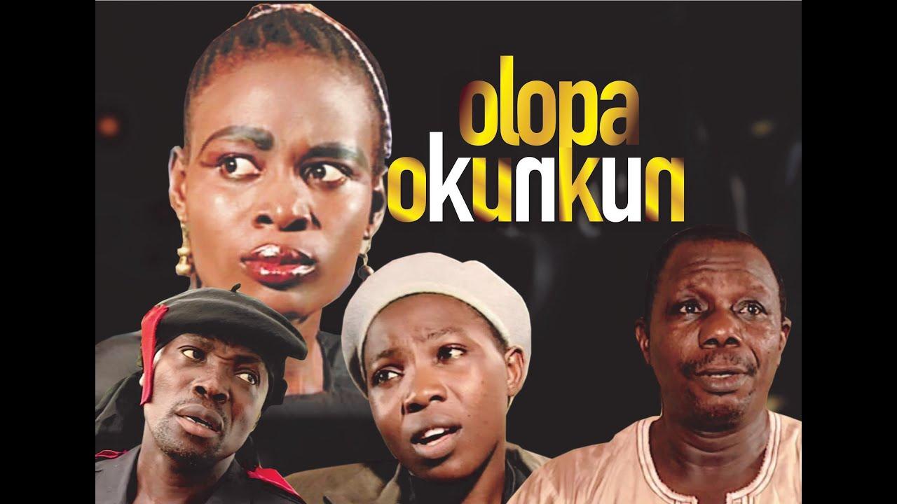 Download OLOPA OKUNKUN|| FINAL PART||GOSPEL MOVIE||NIGERIAN MOVIE