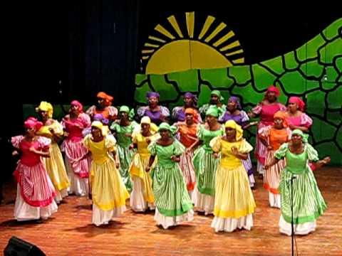 Sixth Form Sisserou Singers.4
