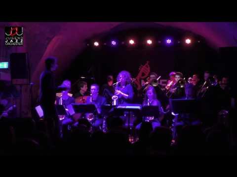 Jugend-Jazzorchester Sachsen: Rainer Tempel  - An hellen Tagen