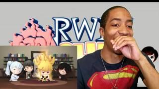 rwby chibi episode 4 reaction