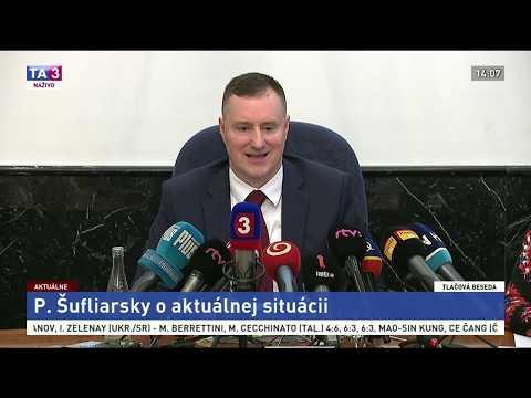 Šufliarsky z generálnej prokuratúry prehovoril o príprave svojej vraždy a stretnutí s Kočnerom