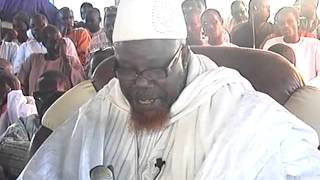 Vie et Oeuvre de Cheikh Issa Diène par S Saliou Sow Partie 01