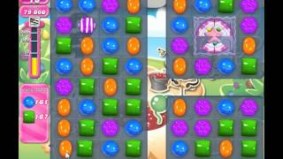 [Candy Crush Saga] Level 751