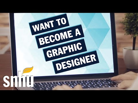 Earn Your Online Graphic Design Degree