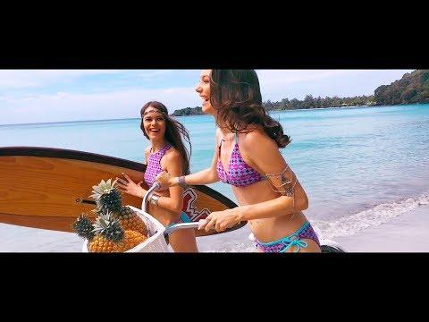 BECO 2018 Swimwear INDIAN SUMMER for women