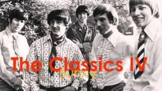 The Classics IV - Sunny