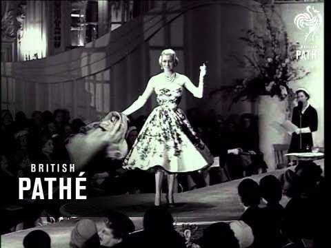 Fashion House (1950-1969)