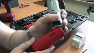 Аккумуляторная отвертка Milwaukee V4IS. Обзор