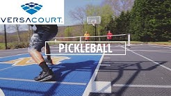 Innovative Court Tile Surfacing For Pickleball Courts | VersaCourt