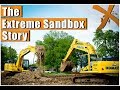 The Extreme Sandbox Story - WeFunder Campaign (Help us reach our goal!)