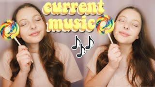 My Current Music Playlist | Emo, Alternative, Pop, Indie, Chill 2018