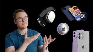 Apple Event Oktober: iPнone 12 Pro und mehr (Preview)