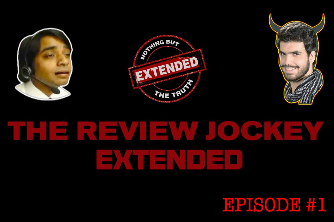 Download The Review Jockey Extended Episode #1 : A Tribute To Ownage Pranks