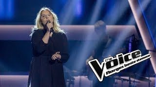 Steffi Buie – Creep | The Voice Norge 2019 | Blind Audition