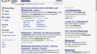 21 Tips to better search results on Google part 1